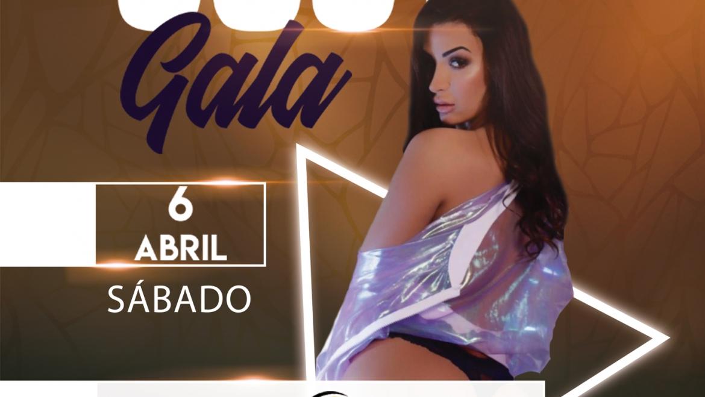 Susy Gala nos visita este sábado 6 de abril.